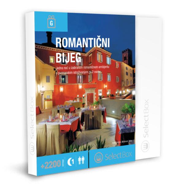 Romanticni bijeg1