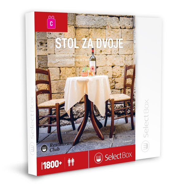 stol 2v