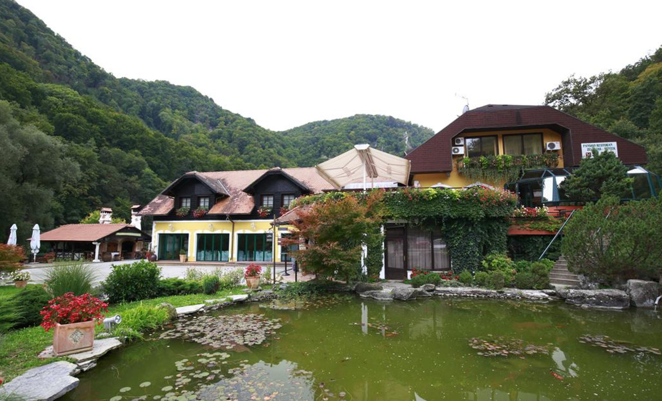Villa Zelenjak-Ventek