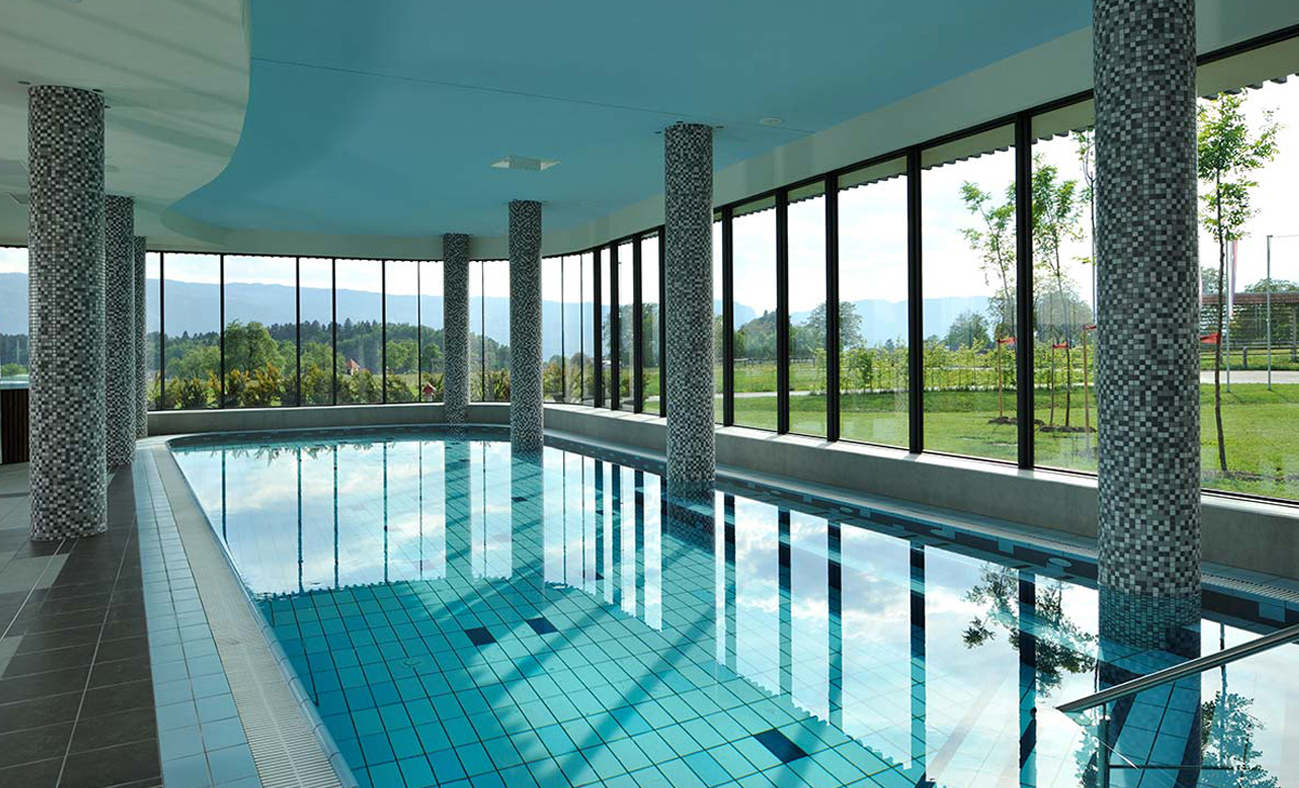 Wellness & Spa Lambergh