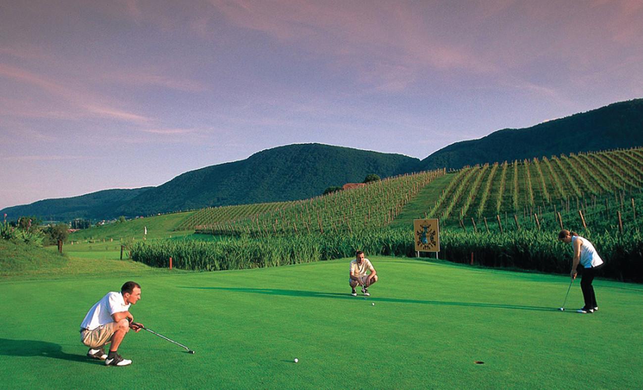 Golf Zlati Grič