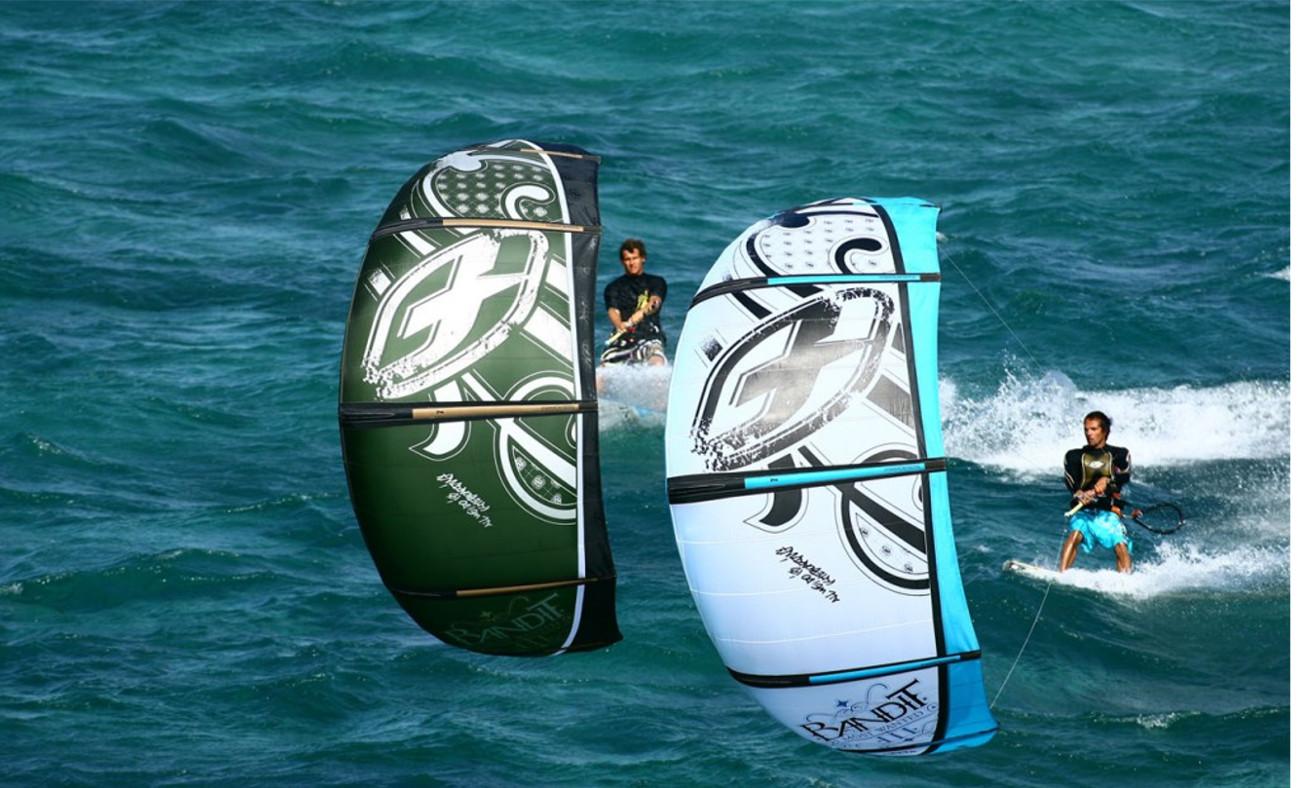 Kitesurfing klub KiteLife