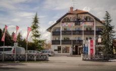 Restoran Hotel Krona