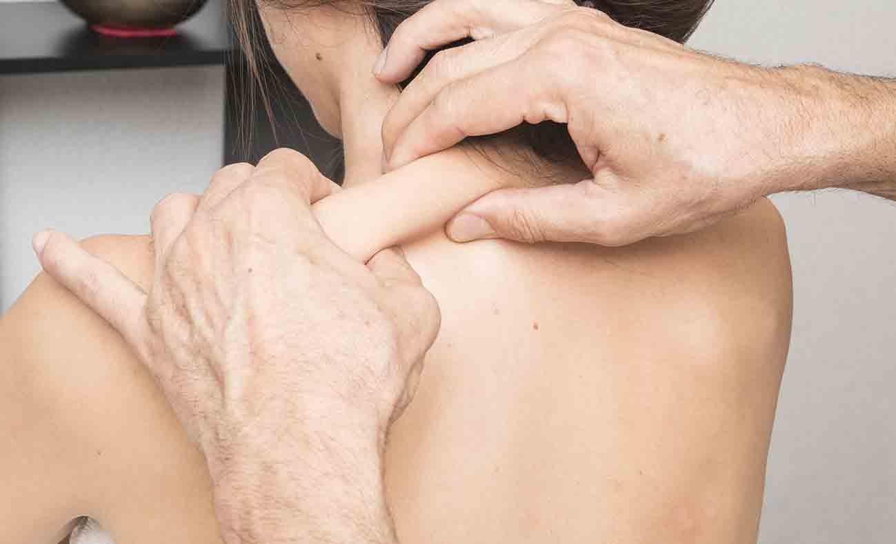 Studio za masažu Grandeca