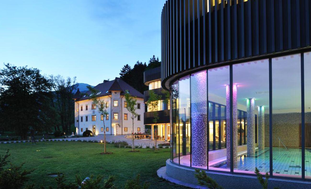 Château & Hotel Lambergh