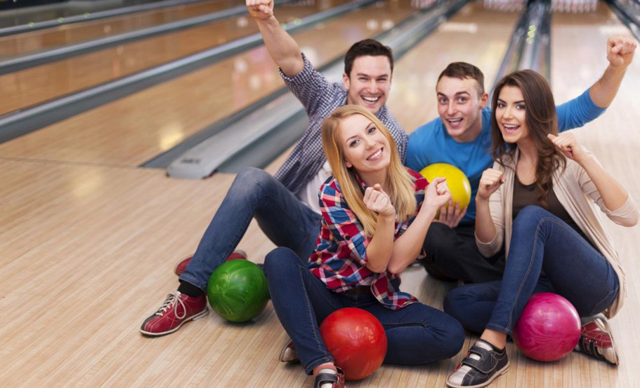 Bowling Klub 300