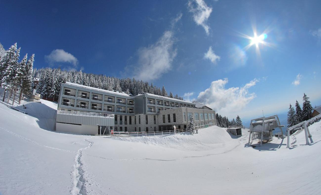 Hotel Camp; Mountain Resort Golte