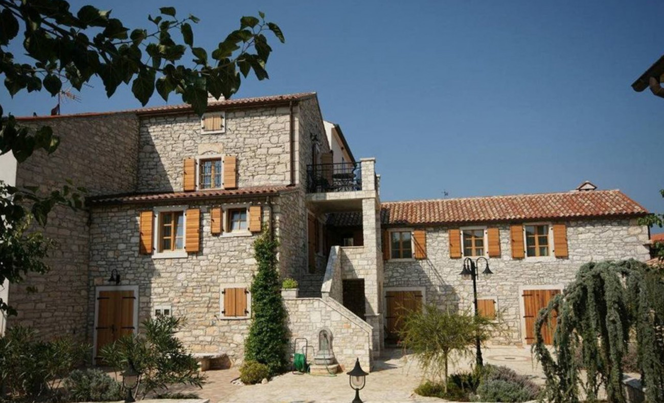 Villa Stapo