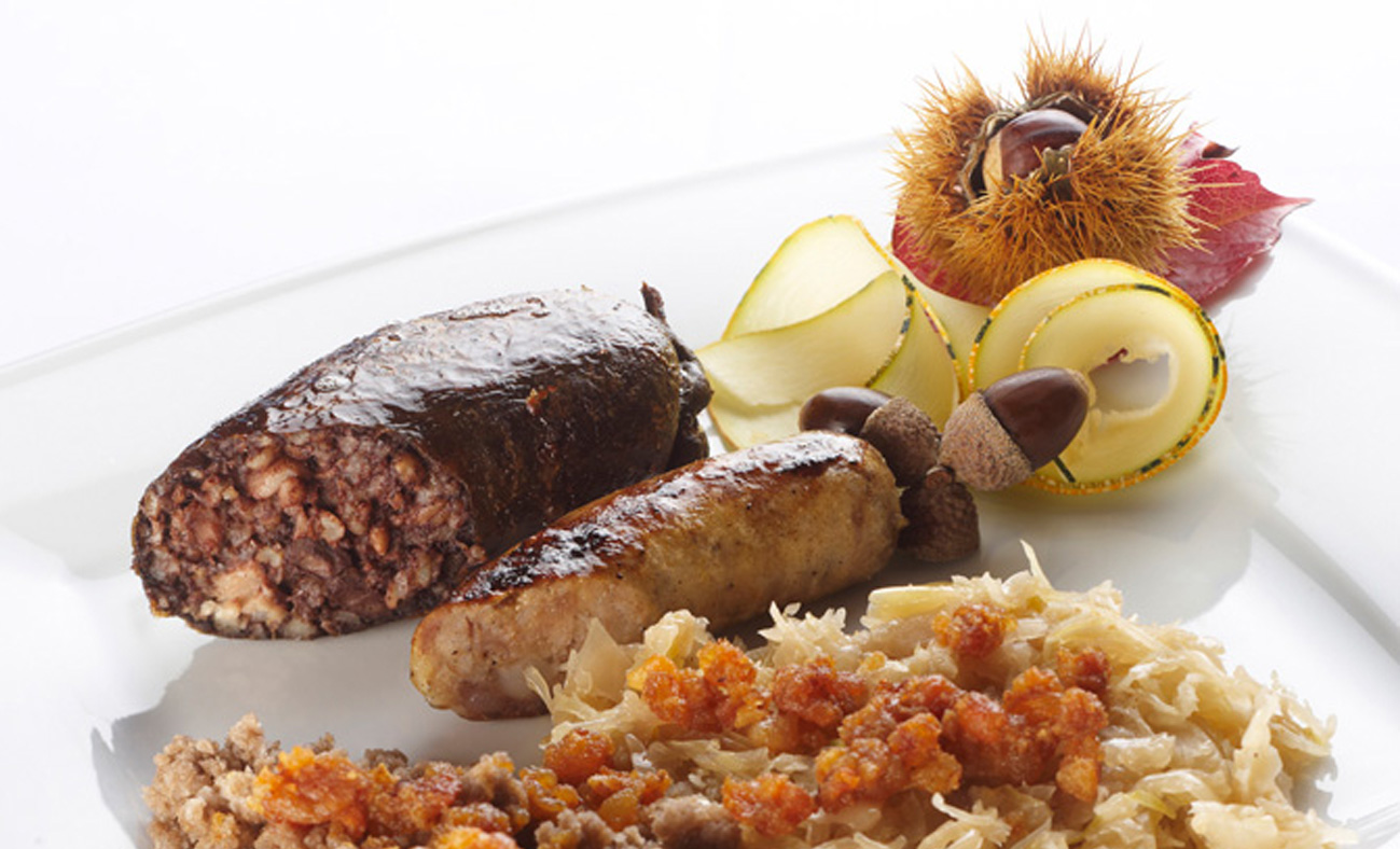 Restoran Dobnikar