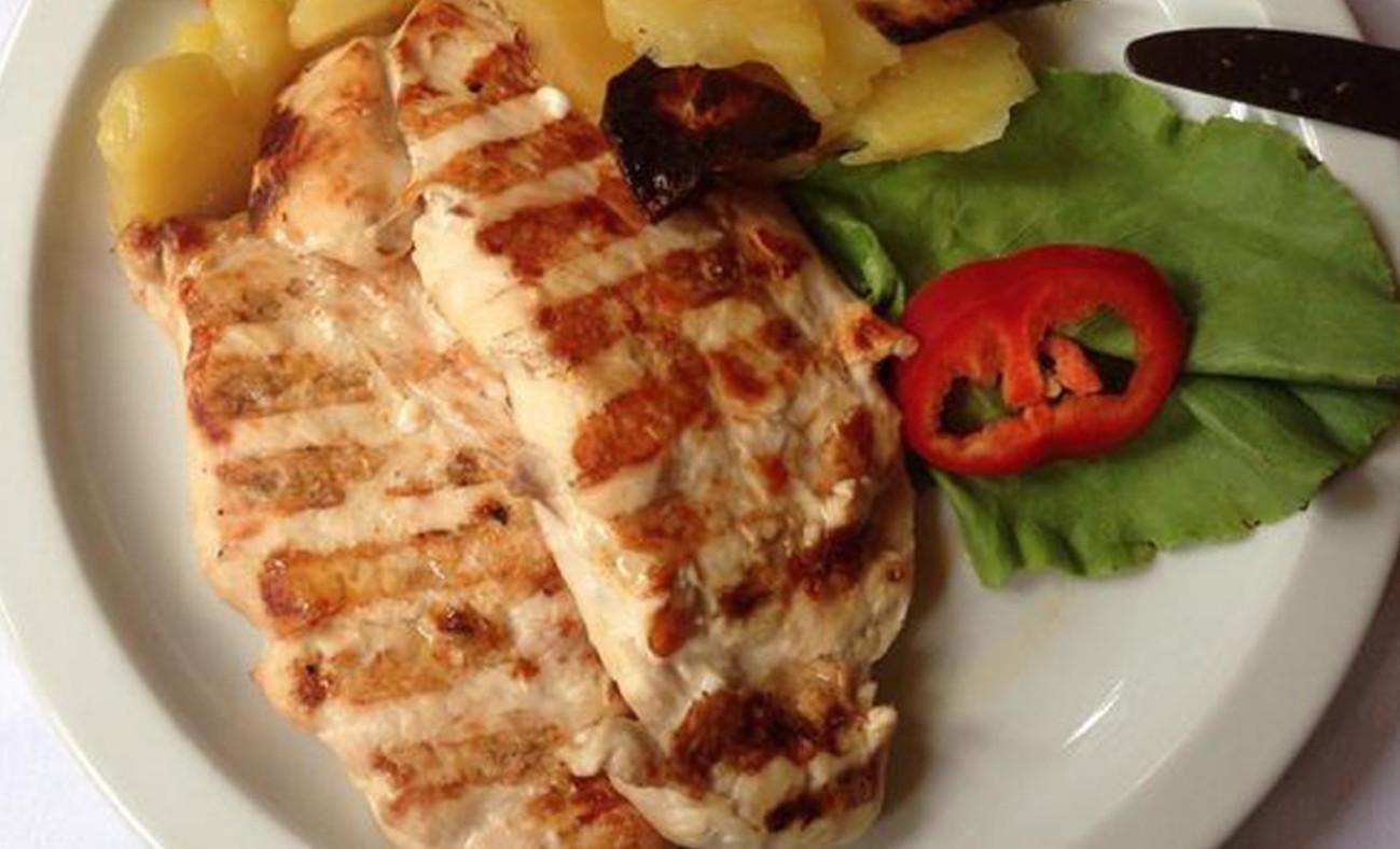Restoran Mala Slavija