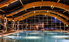 Wellness Toplice Sveti Martin