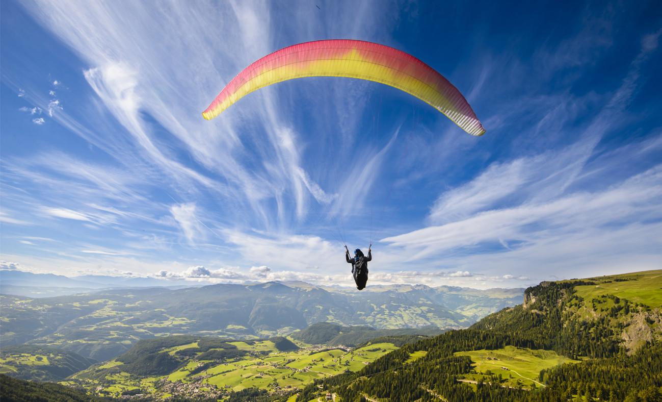 Društvo paraglidera Polet, Nova Gorica
