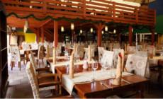 Restoran De Poncho
