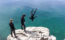 Cliff jumping & hiking - Iris Adventures, Split
