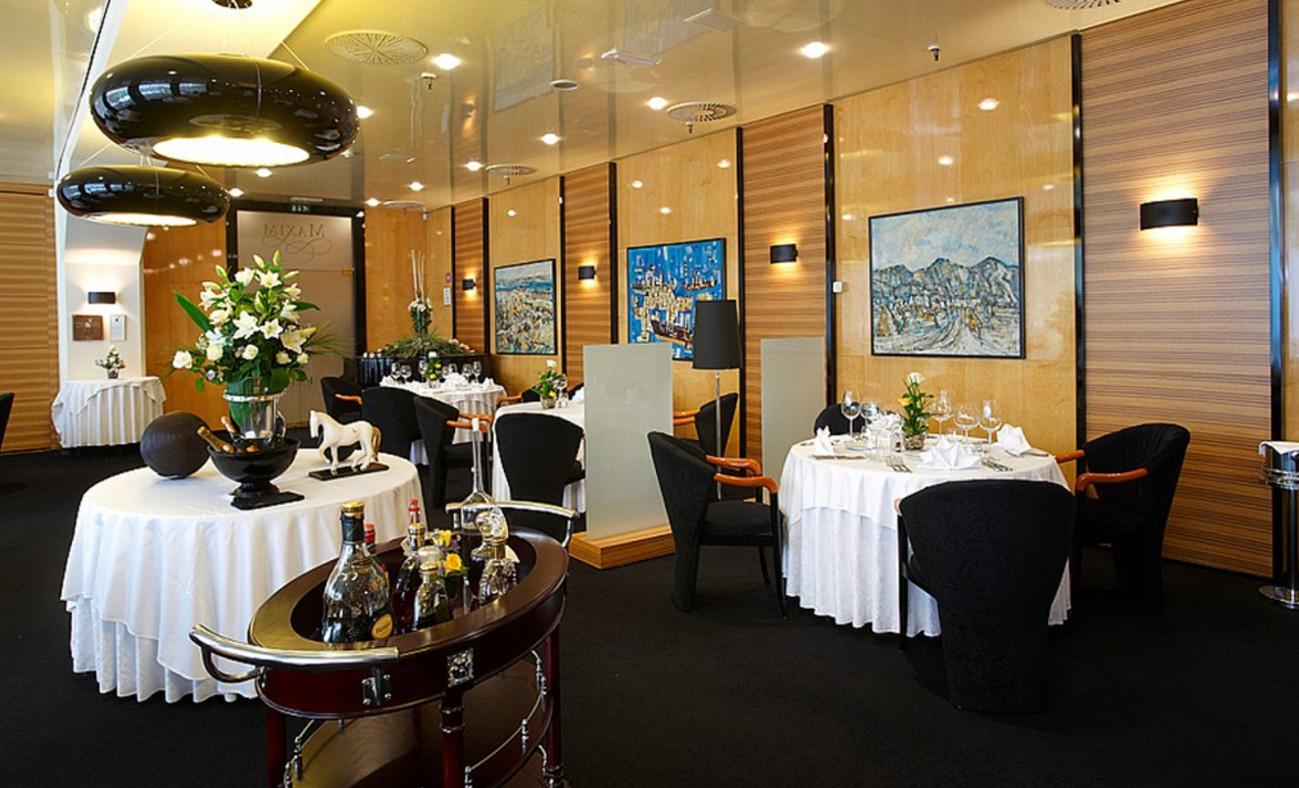 Restoran Maxim
