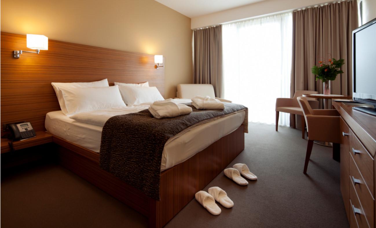 Bohinj EKO Hotel