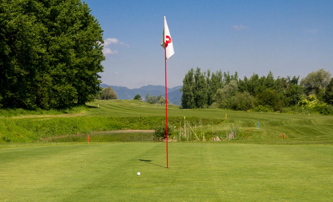 Golf klub Trnovo, Ljubljana