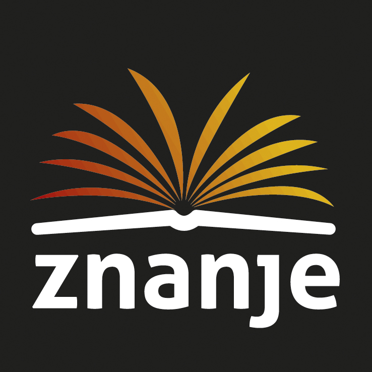 Znanje logo