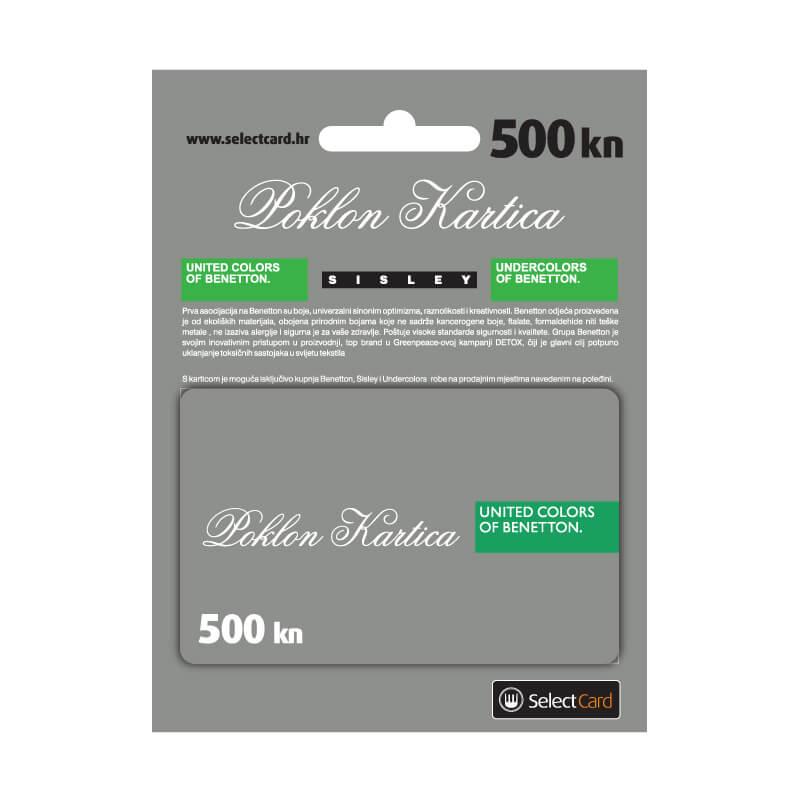 Benetton-500kn
