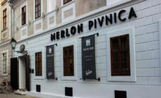 Hotel i pivnica Merlon, Osijek