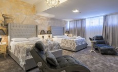 Luxury Rooms Prima Luce, Split