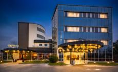 Hotel Diplomat, Zagreb