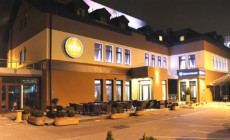 Hotel Gallus, Zagreb