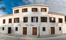 Vila Riva, Slano