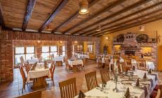 Restoran Zlatni Lug, Požega