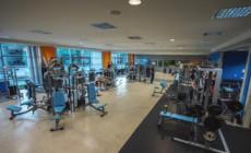 Fitness Blue Gym Rijeka