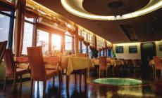 Restoran Hotel Lav, Vukovar