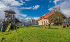Turistička farma Pri Lazarju