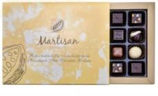 Čokolada Martisan