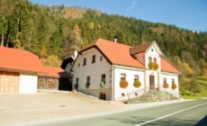 Turistična farma Bukovje