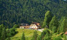 Turistička farma Gradišnik