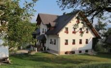 Turistička farma Ljubica