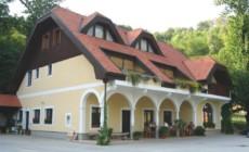 Turistička farma Pudvoi