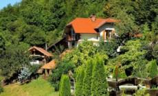 Turistična farma Weiss