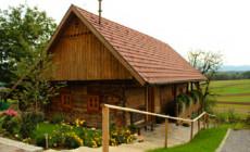 Seoska kuća Bahor