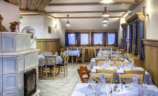 Restoran Krvavec