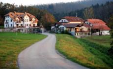 Noćenje na farmi Hudičevec