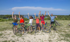 Bike Tour Jistra Adventures