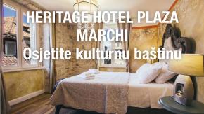 Heritage Hotel Plaza Marchi