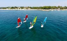 Windsurf centar Crveni Otok