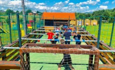 Adventure park Likos