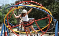 Adrenalinski park Glavani